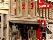 Savoy Kopenhagen - Dänemark