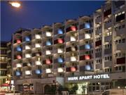 Mark Apart Hotel - Berlin