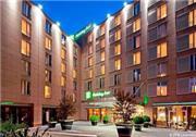Holiday Inn Prag Congress Centre - Tschechien