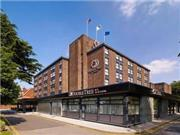 DoubleTree by Hilton Hotel London - Ealing - London & Südengland
