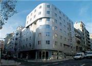 3K Hotel Madrid - Lissabon & Umgebung