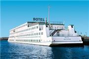 Amstel Botel Hotelschiff - Niederlande