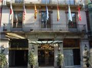Caledonian - Barcelona & Umgebung