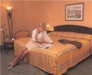 Mercure Grand Hotel Alfa Luxembourg - Luxemburg