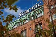 Scandic Palace - Dänemark