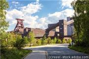 TOP City & Country Line Hotel Essener Hof - Ruhrgebiet