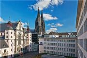 Hilton Cologne - Köln & Umgebung