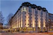 Berlin Mark Hotel - Berlin