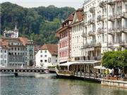 Best Western Des Balances - Luzern & Aargau
