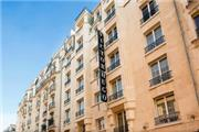 BEST WESTERN Victor Hugo - Paris & Umgebung