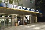 Dom Carlos Liberty - Lissabon & Umgebung
