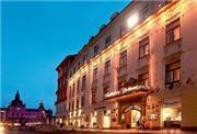 Palais Hotel Erzherzog Johann - Steiermark