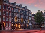 Hampshire Hotel- Theatre District Amsterdam - Niederlande