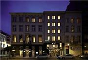 Leopold Hotel Brussels EU - Belgien