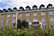 Deutschland, Sachsen, Quality Hotel Dresden West