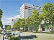 Deutschland, Sachsen, Hotel ibis Dresden Bastei