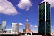 Warsaw Marriott Hotel - Polen