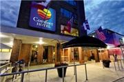 Comfort Inn Downtown Toronto - Kanada: Ontario