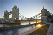St.Giles Central London - London & Südengland