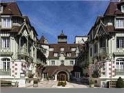 Hotel Barriere Le Normandy - Normandie & Picardie & Nord-Pas-de-Calais