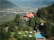 Fragsburg - Trentino & Südtirol