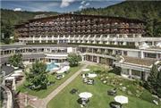 Krumers Alpin Resort & Spa - Tirol - Region Seefeld
