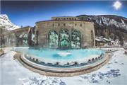 HELIOPARK Hotels & Alpentherme Leukerbad - Wallis