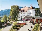 Austria Trend Hotel Schloss Lebenberg - Tirol - Innsbruck, Mittel- und Nordtirol