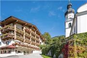 Ferienhotel Hoppet - Tirol - Zillertal