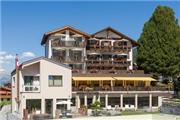 Matterhorn Valley Hotel Hannigalp & Spa Hannigalp - Wallis