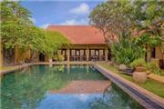Jetwing Ayurveda Pavilions - Sri Lanka