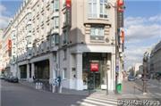ibis Paris Gare Du Nord Chateau Landon - Paris & Umgebung