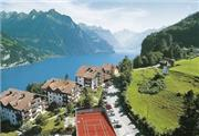 Hotel & Naturhaus Bellevue Seelisberg - Uri & Glarus