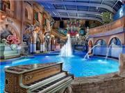 Wellness Hotel Babylon - Tschechien