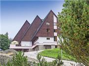 Parkhotel Harrachov - Tschechien