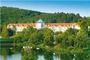 Parkhotel Weiskirchen - Saarland