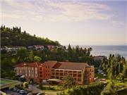 Salinera Resort - Hotel & Apartmaji Salinera - slowenische Adria