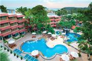 Chanalai Flora Resort - Thailand: Insel Phuket