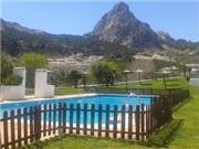 Villa Turistica De Grazalema - Andalusien Inland
