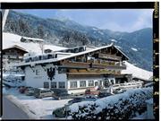 Schwarzer Adler Ramsau im Zillertal - Tirol - Zillertal