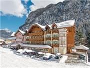 Gran Chalet Soreghes - Trentino & Südtirol