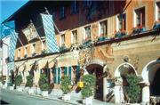 Atlas Grand Hotel - Bayerische Alpen