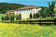 Panorama - Erzgebirge