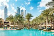 The Palace at One&Only Royal Mirage - Dubai