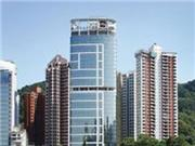 Metropark Causeway Bay - Hongkong & Kowloon & Hongkong Island