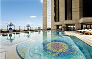 The Fairmont Dubai - Dubai