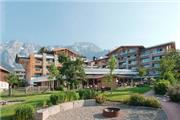 Alpenresort Schwarz - Tirol - Innsbruck, Mittel- und Nordtirol