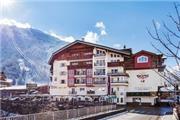 Gasthof Brücke Mayrhofen - Tirol - Zillertal