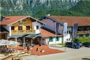 Alpenhotel Bayerischer Hof Inzell - Bayerische Alpen