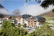 Alpenresort Fluchthorn - Tirol - Paznaun
